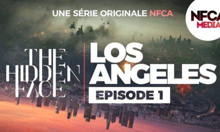 Los Angeles qu'on ne vous montre pas – The Hidden Face. #1