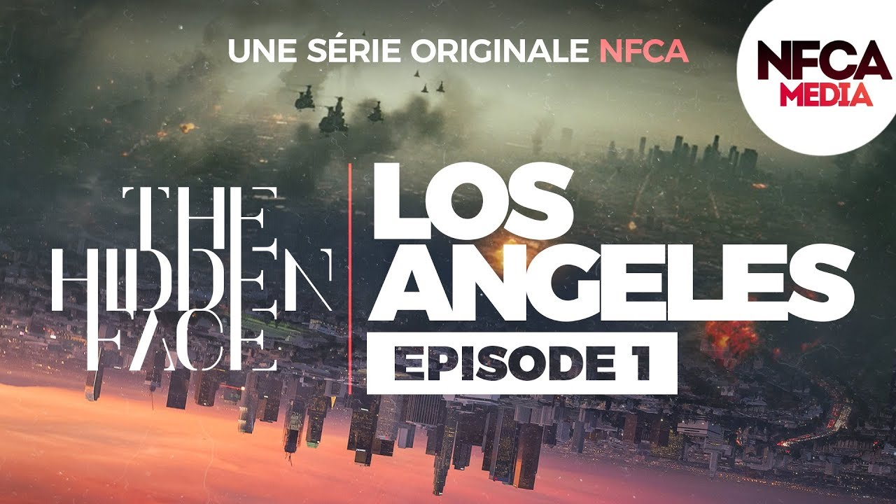Los Angeles qu'on ne vous montre pas – The Hidden Face. #1
