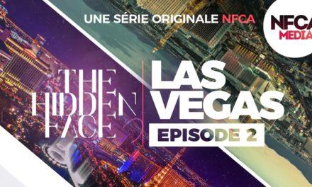 Las Vegas qu'on ne nous montre pas – The Hidden Face. #2