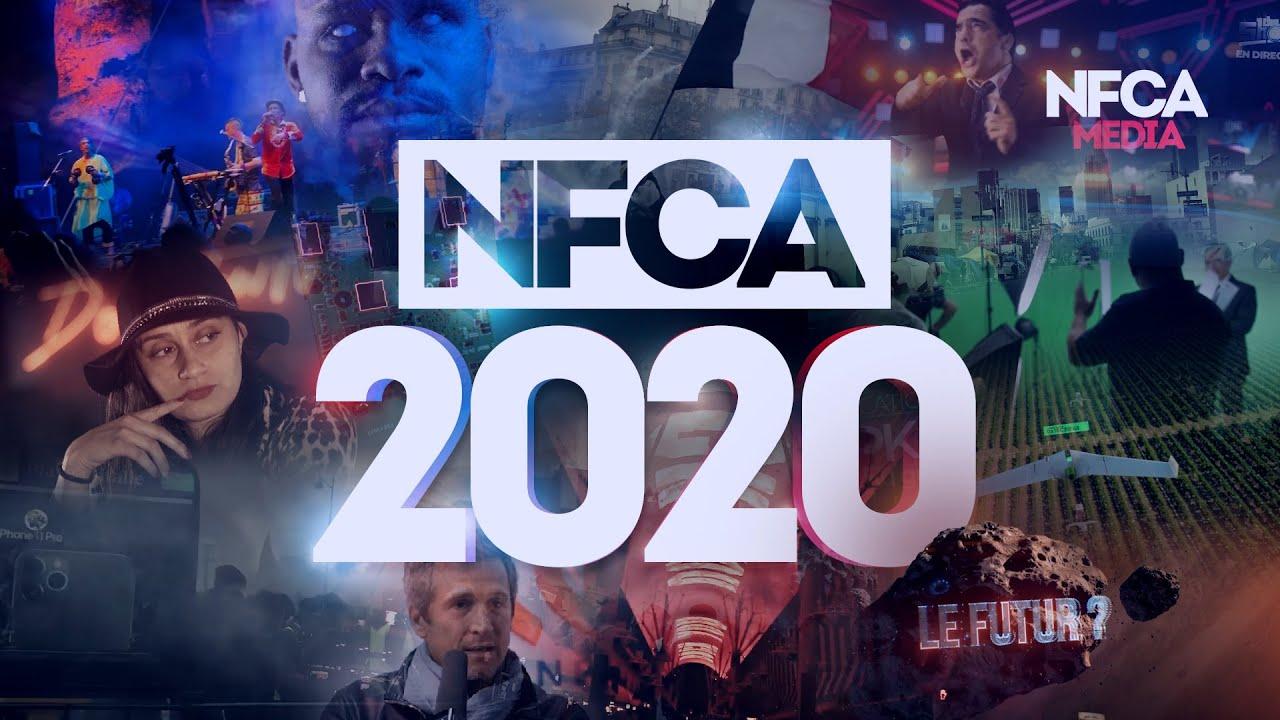 Bienvenue en 2020 avec NFCA