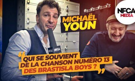 MICHAËL YOUN #2