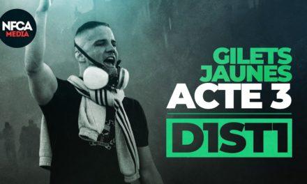 CLIP DES GILETS JAUNES I D1ST1 – ACTE 3
