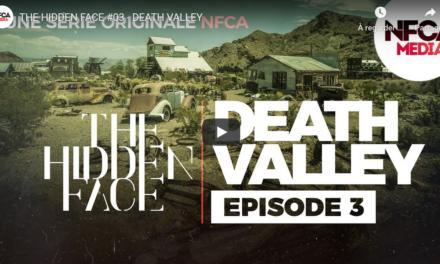 THE HIDDEN FACE #03 – DEATH VALLEY