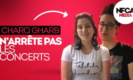 🔎 Charq Gharb : Quand la musique classique rencontre l'orient.